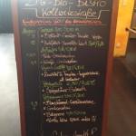 Ny billig og lækker menu hver dag