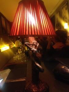 Victoria bar