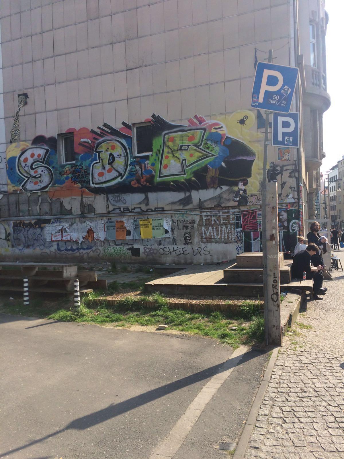 vi elsker berlin sissel
